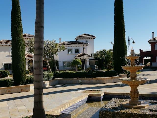 Mar Menor Golf Village, Torre-Pacheco,Villa 6 pers