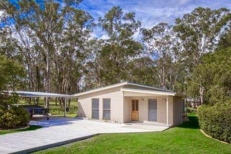 Rosebank Lodge - entire house 5min to Morpeth