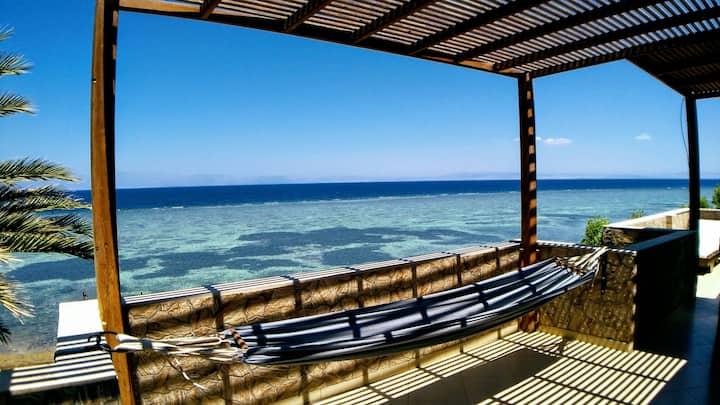 ☀The Beachfront Penthouse☀