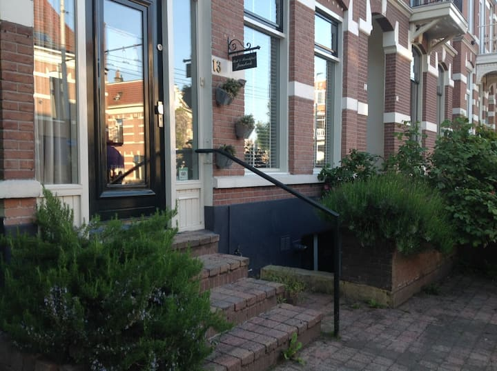 Luxury B&B city/Sonsbeek with 1 day free bikes