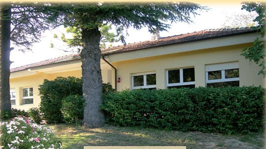 bed and breakfast La Scuola Urbino - Urbino - Bed & Breakfast