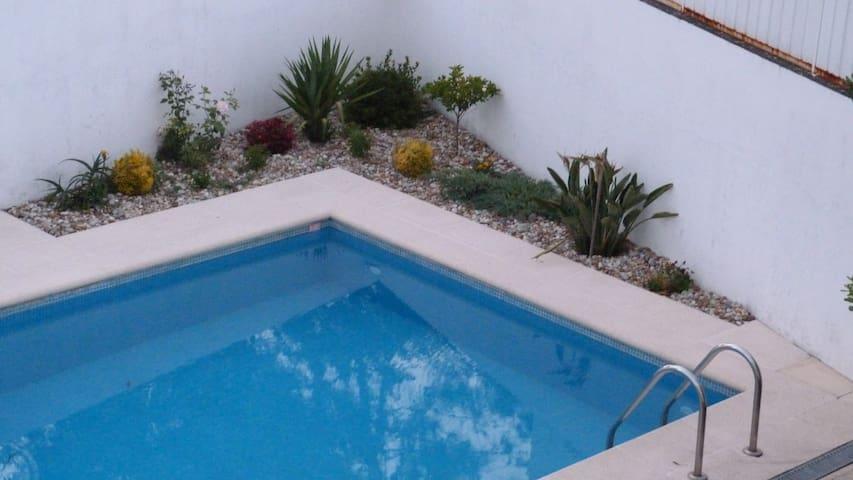 Casa de Laguelas - Holidays home