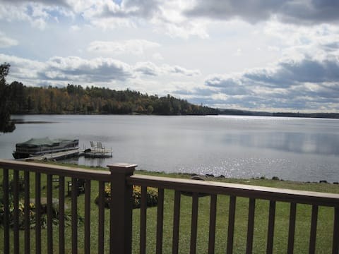"""Exceptional Cabin """"Its All Good"""" - Echo Lake"""