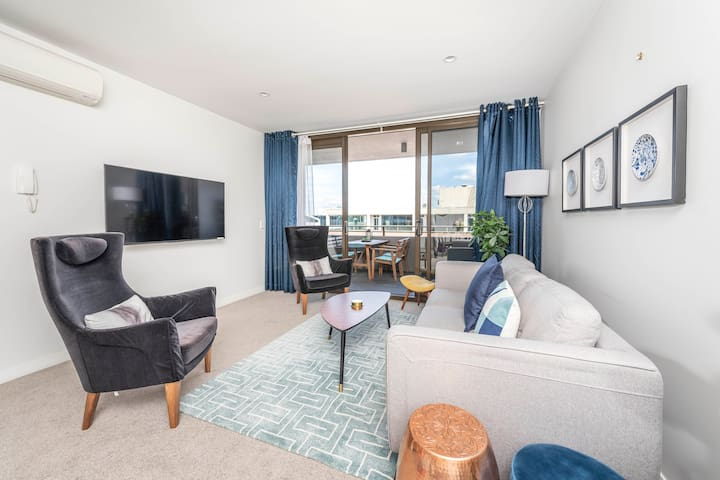 SPACIOUS BRAND NEW // 1BR // IN GORGEOUS BARTON