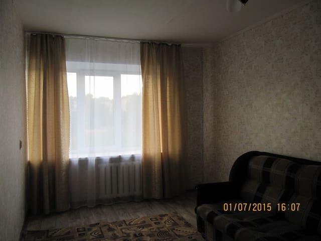 Сдается квартира в аренду на длительный срок - Valday - Lejlighed