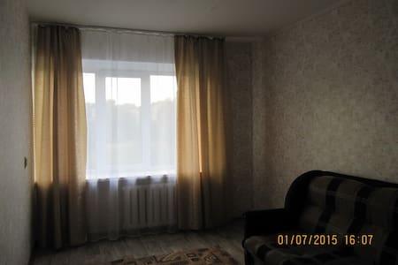 Сдается квартира в аренду на длительный срок - Valday - Huoneisto