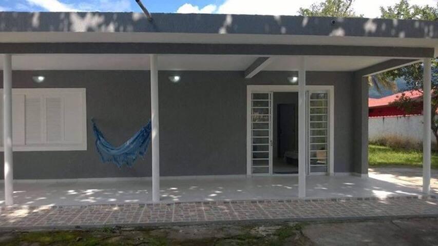 Casa na Maranduba- UBATUBA - Maranduba - House