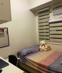 Affordable Private Room in the Heart of Manila