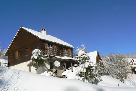Station de  brameloup 12470, Prades d'Aubrac