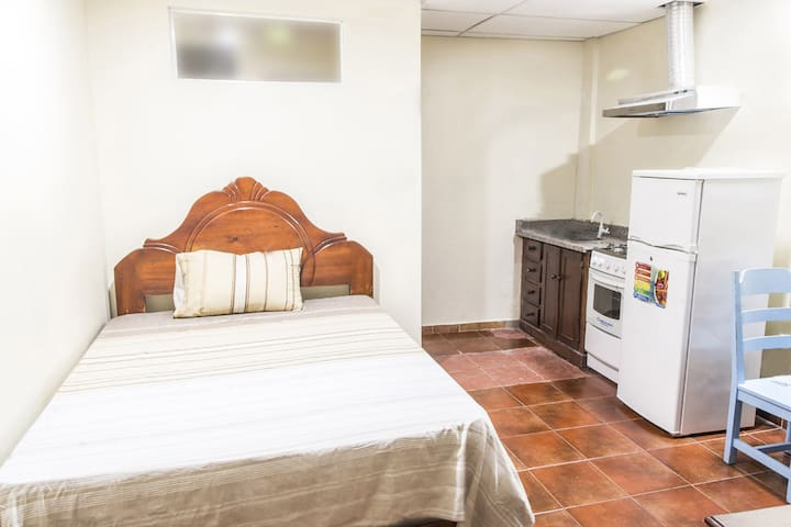 Wonderfull suite in zona colonial