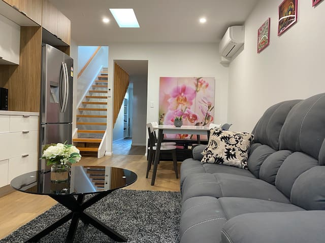 Quality Affordable City Accommodation Free Parking