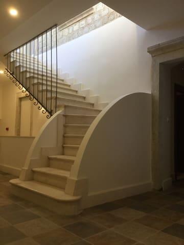 Vila Perast standard room
