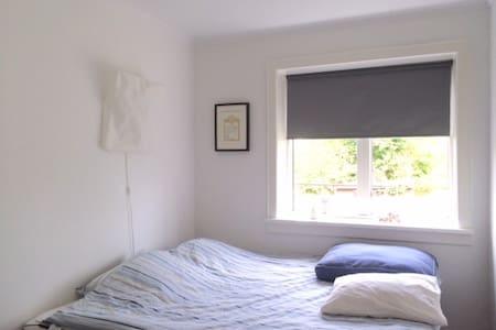 Clean and Tidy Apartment  10 km from Copenhagen C. - Søborg