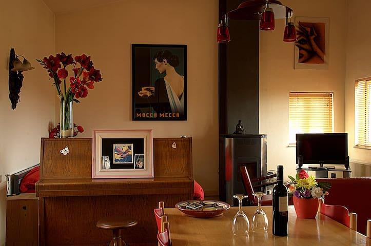 Apartment Amarillis