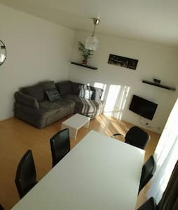 Appartement 3 pièces 80m2 - Bagneux - Daire