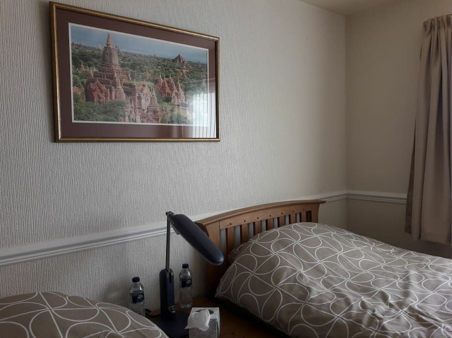 Wigan Room For Rent Airbnb