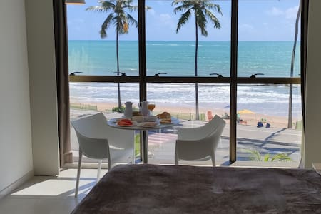 Apartment  |  Panoramic beach view