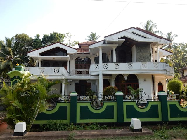 Srinik Guest House - Negombo