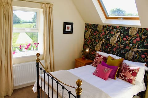 Stunning 3 bedroom Luxury Lincolnshire cottage