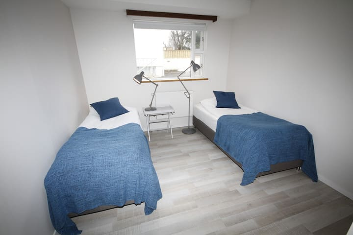 Lovely room downtown Selfoss - Selfoss - Apartment