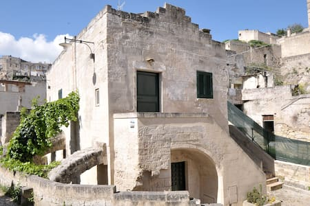 Resid. Agli Archi Dimore Storiche - Matera - Service appartement