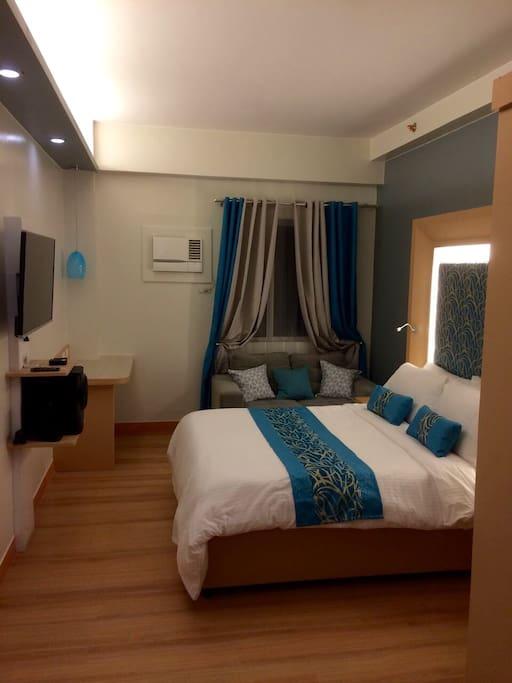 Fersal Hotel Malakas Quezon City   Official Website