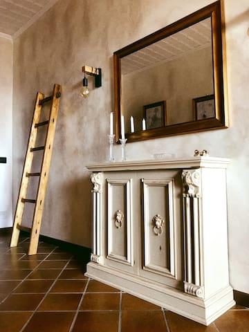 Casa TRE19 intero appartamento A BARBASSO