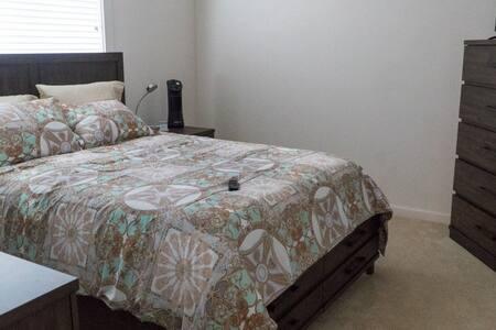 Felicia Queen Bedroom