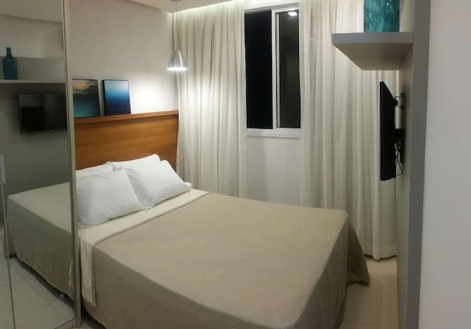 Suíte / Main room