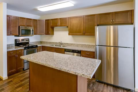 Homey place just for you   2BR in Williston