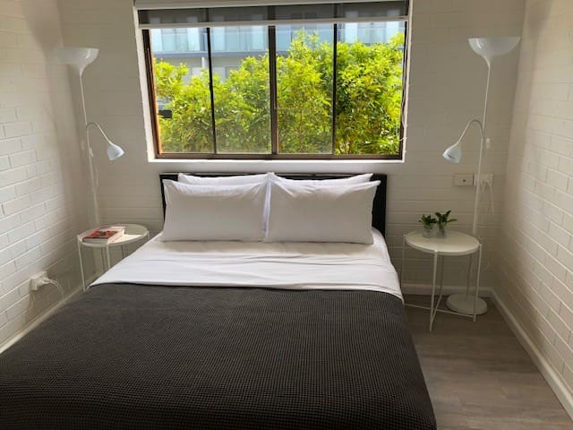 View on Wharf - Fully renovated 2BR apartment