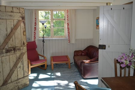 Little Sunny Bank - Pembrokeshire - Cabin