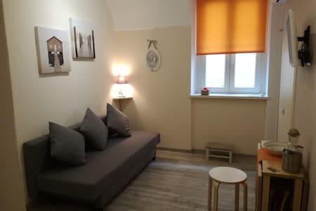 Grazioso bi locale centralissimo Casa Mirka - Sanremo - Lägenhet