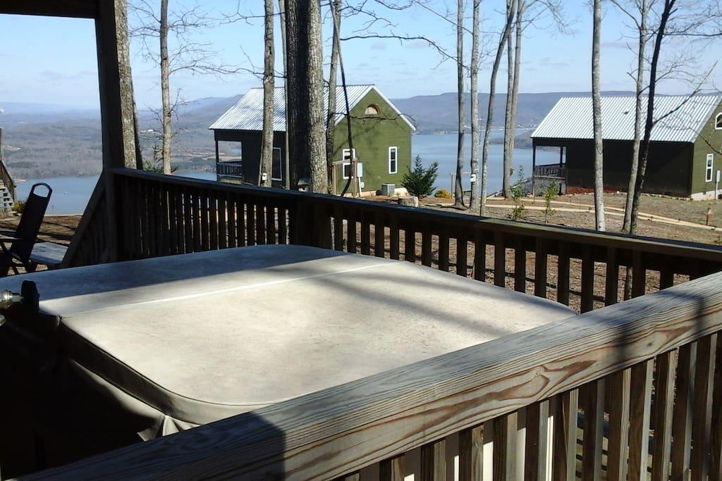 grant summit cabins wildflower cabin caba as en