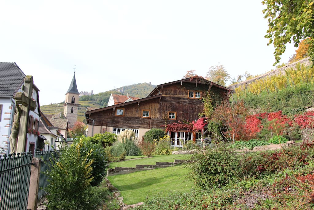 c 244 t 233 terrasse chalets 224 louer 224 ribeauvill 233 alsace