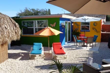 PARADISE VACATION HOME - FLORIDA WEST COAST - Port Richey