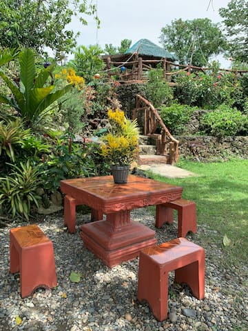 Casa Lacuesta B3, comfortable living amidst nature