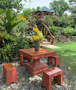 Casa Lacuesta B1, comfortable living amidst nature