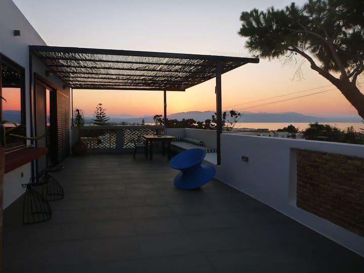 Cretan Loft