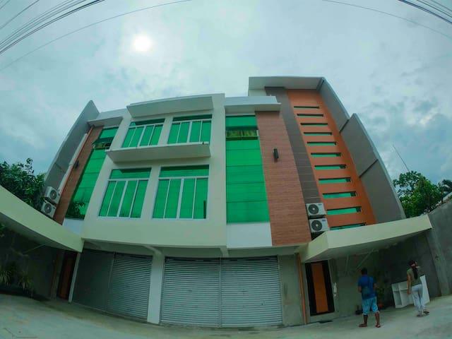 Jumawid Apartelle