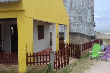 Casa de praia - Balneario do Hermenegildo - Hermenegildo