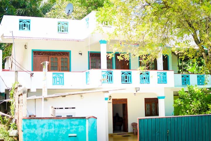 Land View Resort Bounavista Unawatuna / Galle - Talpe - Bed & Breakfast