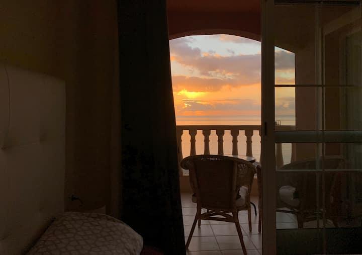 Der schönste Ausblick von Fuerteven