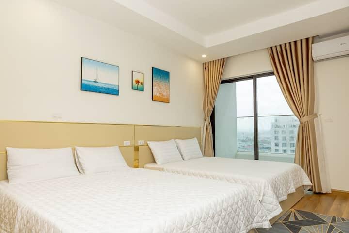 FLC TMS - Rơm Homestay & Apartment Quy Nhơn