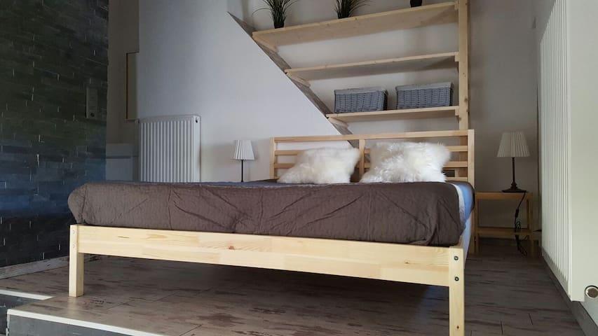 Magnifique appartement 35m2, WI-FI - Les Bois
