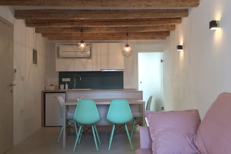 Labum - apartments - Izola