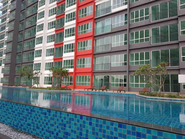 The Zizz Homestay @ Damansara Damai