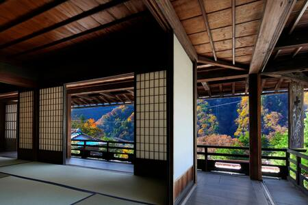 Room3:Guest house Osakaya(ゲストハウス大阪屋) - Hayakawa
