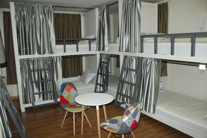 HARU Guest House -Dormitory 12 beds (32-3)