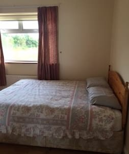 Erris Accomodation Room 5 - Belmullet - Guesthouse